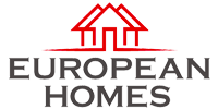 Logo Europeans Homes
