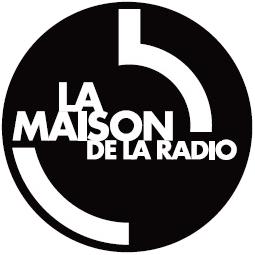 logo la maison de la radio