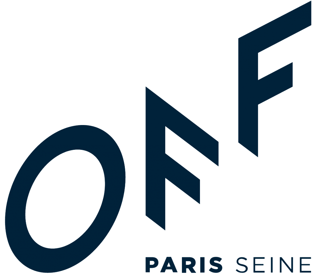 logo OFF Paris Seine