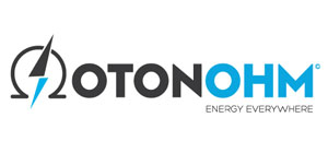 logo Otonohm