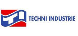 logo Techni Industrie