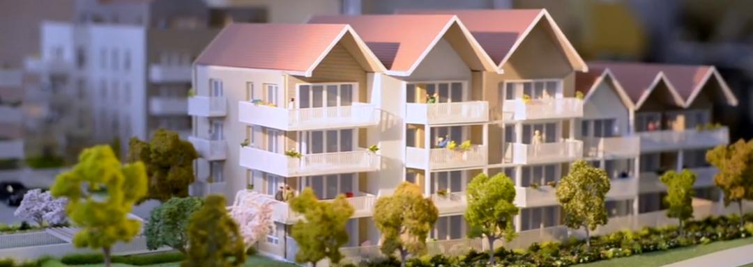 Pourquoi réaliser une maquette d'architecte ?