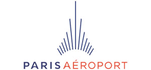logo aéroport de Paris