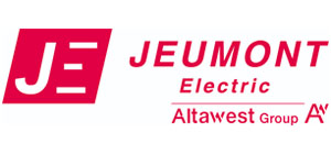 logo Jeumont electric